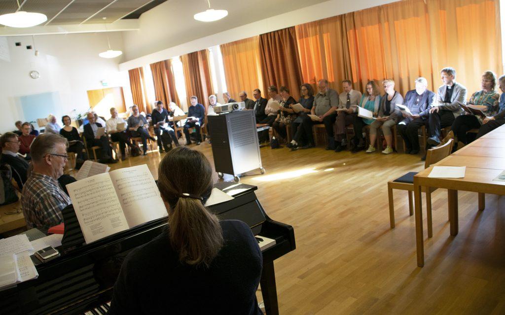 Villivirsiä-seminaari 2018